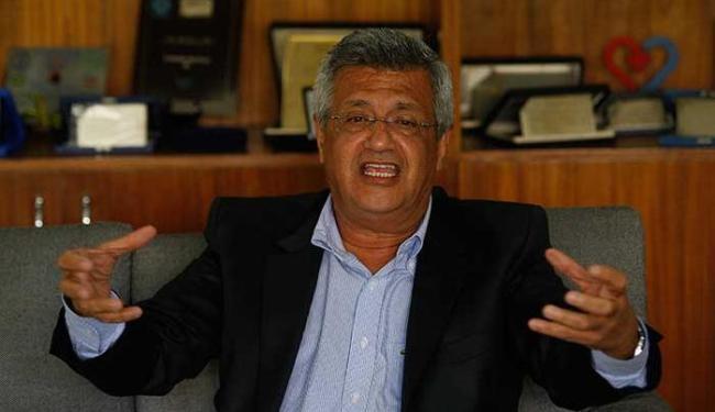 Partido de João Carlos Bacelar que o Legislativo - Foto: Lúcio Távora | Ag. A TARDE