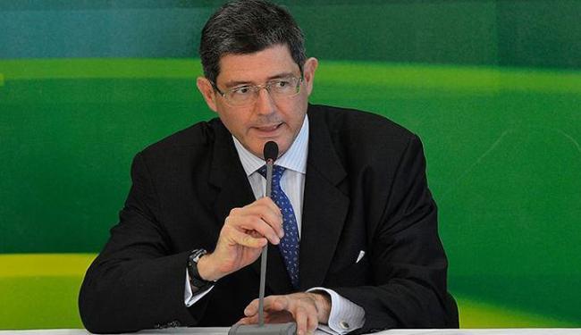 Joaquim Levy, futuro ministro da Fazenda - Foto: Wilson Dias l Agência Brasil