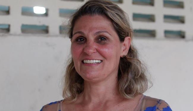 Josefa Rosimere foi a única baiana premiada pelo MEC no 8º Prêmio Professores do Brasil - Foto: Margarida Neide | Ag. A TARDE