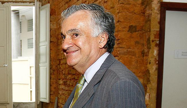 Juca Ferreira é o 25º ministro anunciado por Dilma - Foto: Xando Pereira l Ag. A TARDE