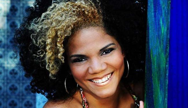 Juliana diz que a Preta Brasileira também é uma personagem - Foto: Sidney Rocharte   Divulgação