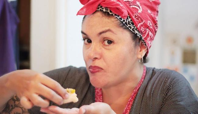 Kátia Najara criou o núcleo de formação e cultura do evento - Foto: Karina Muniz | Divulgação