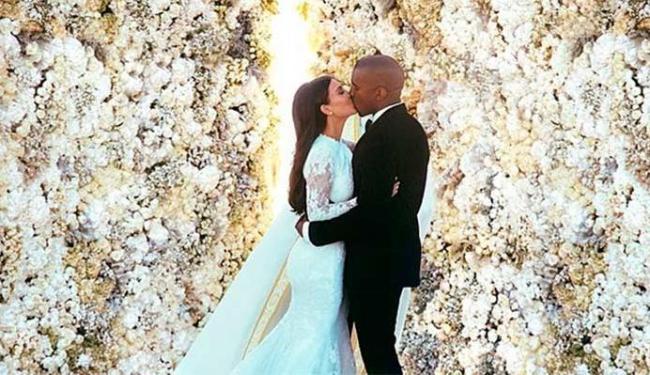 Foto do beijo teve mais de 2.49 milhões de curtidas no Instagram - Foto: Reprodução | Instagram