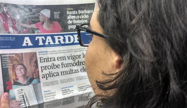 Pesquisa levou em consideração conteúdo, credibilidade e eficácia, dentre outros quesitos - Foto: Juracy dos Anjos | Ag. A TARDE