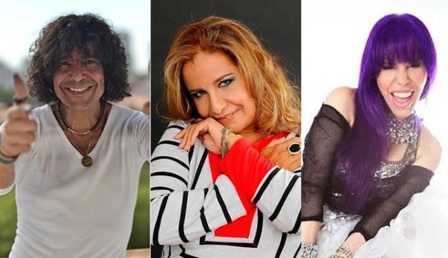 Artistas vão relembrar os 30 anos do axé music - Foto: Divulgação