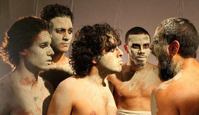 O espetáculo Macbeth integra Trilogia do Golpe, de Meirelles - Foto: Márcio Meirelles | Ag. A TARDE