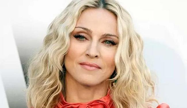 Madonna prometeu vir com filhos e dançarinos para o Brasil - Foto: Divulgação