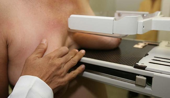 Menos de 25% das brasileiras entre 50 e 60 anos de idade realizaram mamografia pelo SUS - Foto: Margarida Neide | Ag. A TARDE