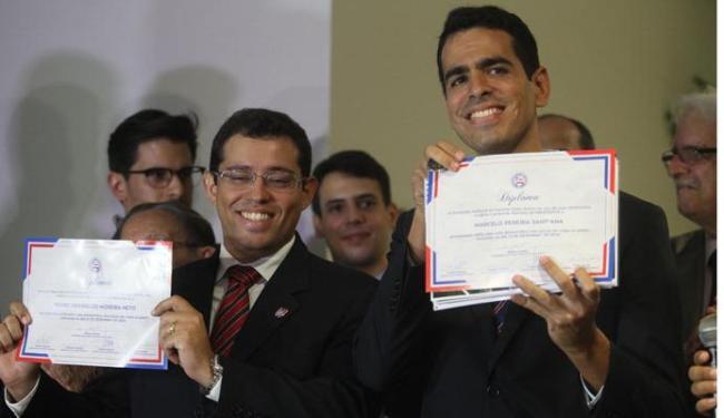 Remuneração do presidente e vice também será discutida em reunião - Foto: Lucio Tavora | Ag. A TARDE