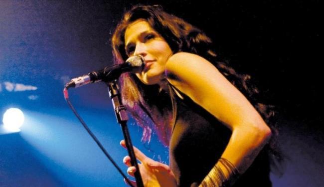 Marina de La Riva vai homenagear Caymmi no primeiro show do Verão MPB - Foto: Divulgação