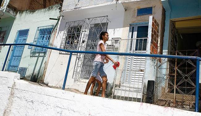 Moradores serão inscritos por equipes municipais a partir de janeiro - Foto: Marco Aurélio Martins l Ag. A TARDE
