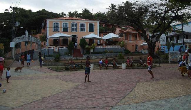 O município possui aproximadamente 300 veículos - Foto: LK Comunicação | Divulgação