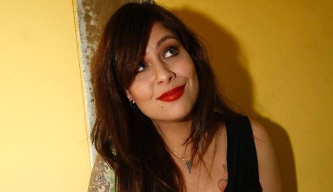 Pitty terá a companhia das bandas Vivendo do Ócio e Cascadura na final - Foto: Margarida Neide   Ag. ATARDE