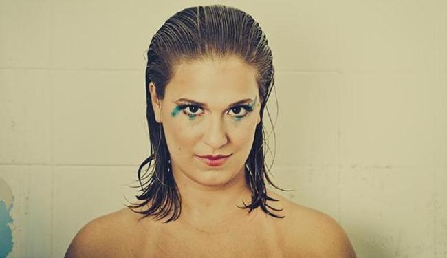 Alice Caimmy participará de todos os shows de Casuarina em Salvador - Foto: Jorge Bispo / Divulgação
