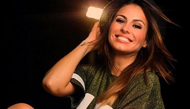 Cantora fará uma participação especial no ensaio do bloco Harém - Foto: Reprodução   Instagram