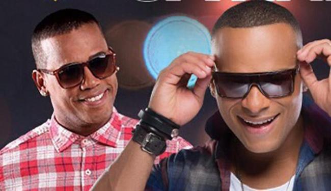 Flavinho e Tony Salles farão o público dançar ao som do ritmo baiano - Foto: Divulgação