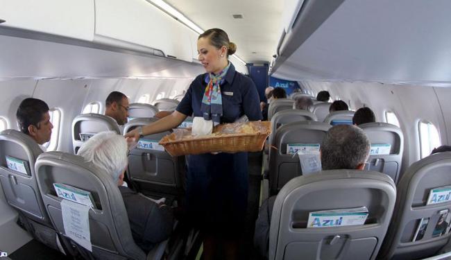 Novo voo será realizado com os turboélices ATR 72-600 - Foto: Manu Dias   Govba