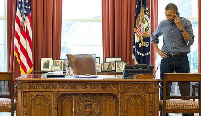 A Coreia do Norte qualificou o presidente norte-americano Barack Obama de