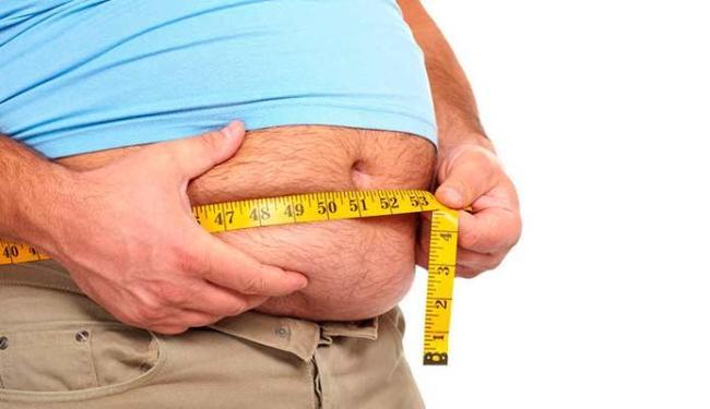 Obesidade por ser deficiência na Europa - Foto: Divulgação