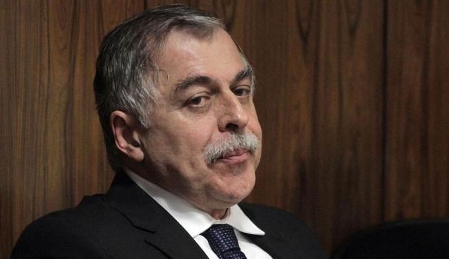 MPF pede que Costa seja condenado também por participação em organização criminosa - Foto: Eraldo Peres   AP Photo   22.09.2014