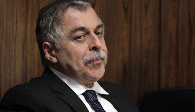 Paulo Roberto Costa citou ainda 11 deputados que estariam envolvidos no esquema - Foto: Eraldo Peres | AP Photo | 22.09.2014