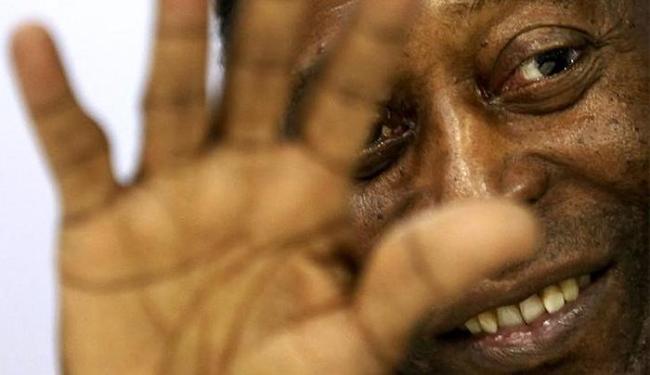 O ex-atleta permanece internado sem previsão de alta - Foto: Paulo Whitaker l Reuters