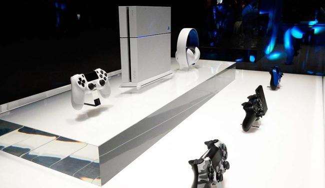 Jogadores não conseguiram conectar o novo console por conta do ataque - Foto: Kevork Djansezia   Agência Reuters