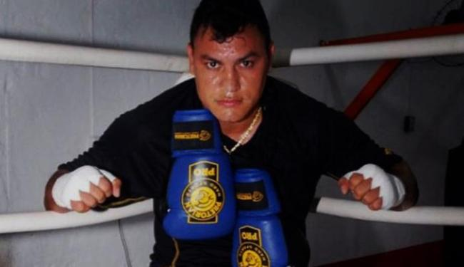 Popó espera lutar ainda no primeiro semestre do ano que vem - Foto: Reprodução l Instagram