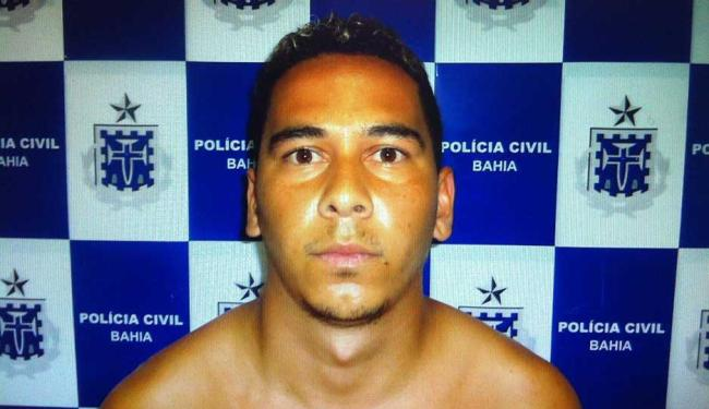 Traficante assumiu para a polícia que matou usuário de drogas que devia dinheiro para ele - Foto: Divulgação | ASCOM Polícia Civil