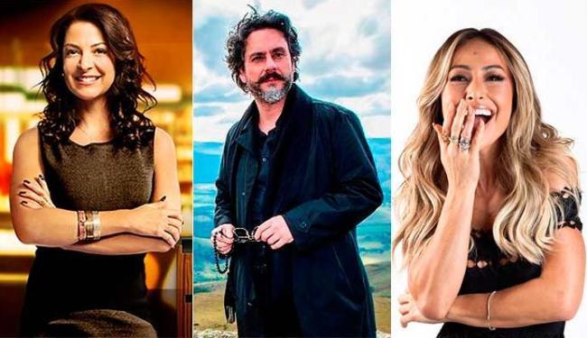MasterChef, Império e Sabrina Satto foram destaques, segundo Ricardo Feltrin - Foto: Divulgação