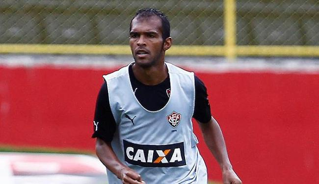 Richarlyson voltará à sua posição de origem - Foto: Eduardo Martins | Ag. A TARDE
