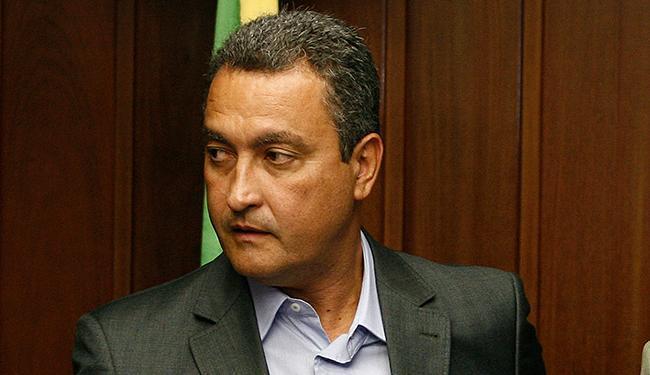 Rui Costa deve anunciar secretariado nesta sexta - Foto: Raul Spinassé | Ag. A TARDE