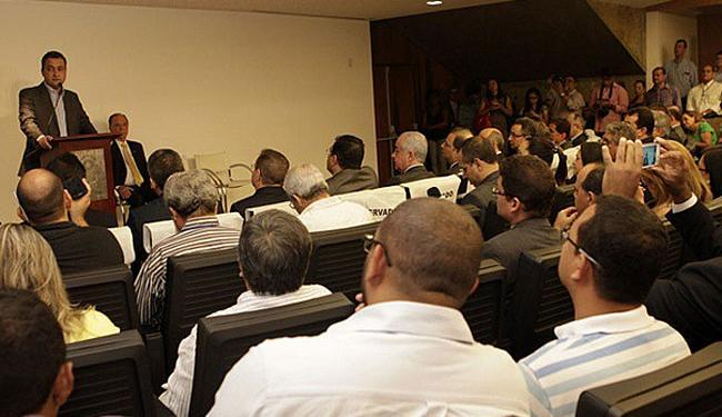 Rui Costa divulgou parte dos secretários que vão compor sua gestão a partir de janeiro - Foto: Divulgação | Instagram