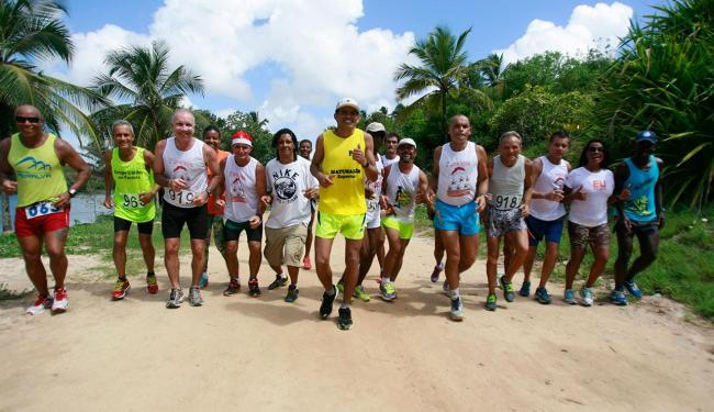 Baianos embarcam para correr em São Paulo - Foto: Joá Souza | Ag. A TARDE