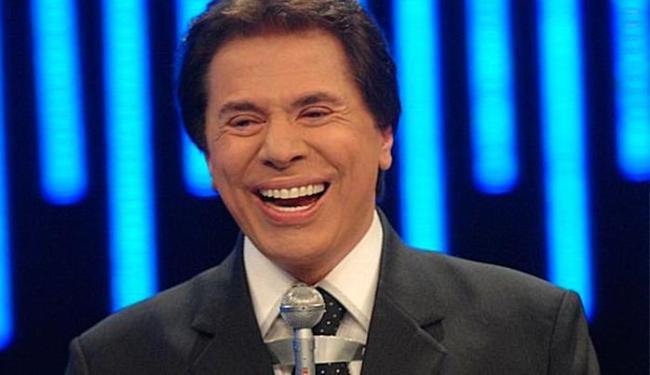 Silvio faz sucesso desde os anos 60 - Foto: SBT | Divulgação