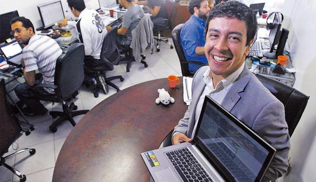 Albet Moreira, da Viva Inovação, ressalta que capacitação é