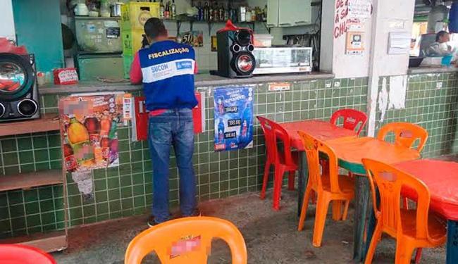 Operação visa garantir a segurança dos consumidores - Foto: Divulgação | Sucom