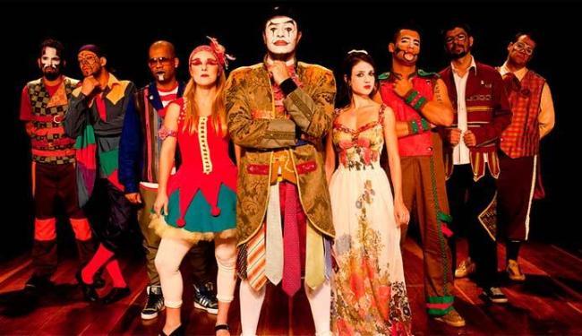 Grupo vai desfilar pela primeira vez no Carnaval baiano - Foto: Divulgação