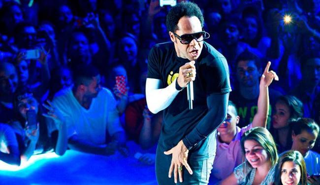 Thalles Roberto lança o sexto álbum da carreira gospel - Foto: Marcus Castro | Divulgação