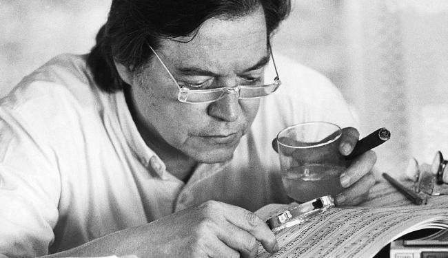 Hoje se completa 20 anos de morte do artista - Foto: Ana L Jobim   Divulgação