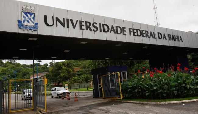 Cursos de fonoaudiologia e veterinária estão com restrições na Ufba - Foto: Margarida Neide   Ag. A TARDE