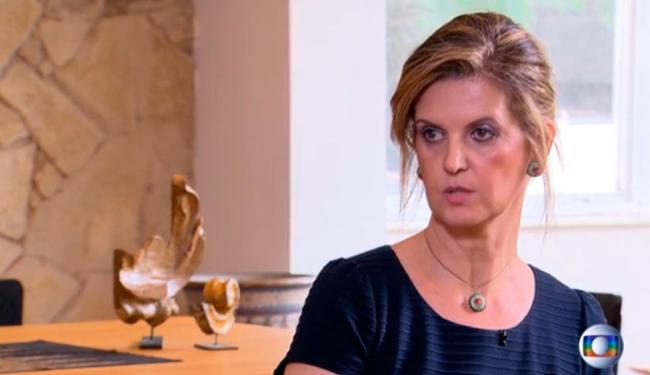 A ex-gerente-executiva Venina Velosa da Fonseca afirmou que irá até o fim nas denúncias - Foto: Reprodução | TV Globo