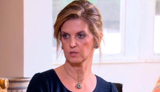 A ex-gerente-executiva Venina Velosa da Fonseca afirmou que irá até o fim nas denúncias - Foto: Reprodução   TV Globo