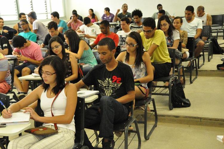 UFRB teve dois cursos reconhecidos pelo MEC - Foto: UFRB | Divulgação