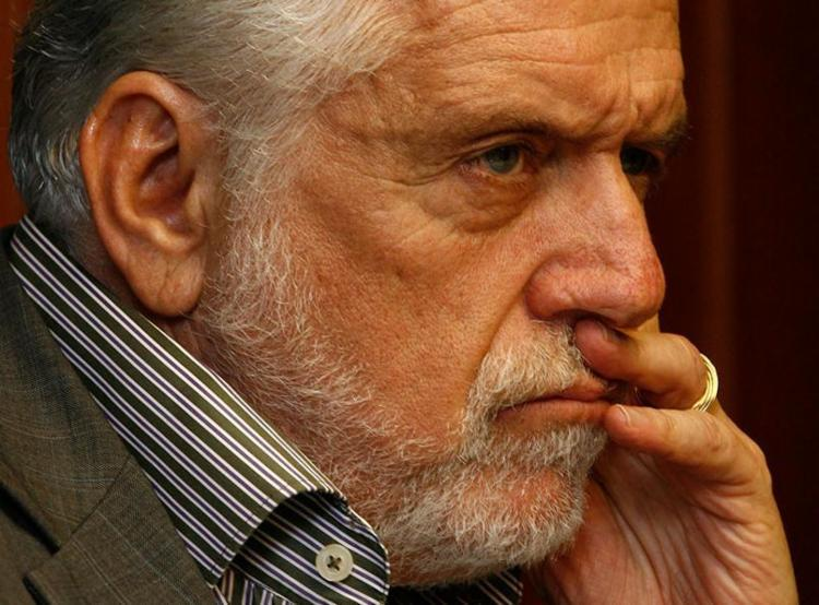O ex-governador Jaques Wagner foi citado por executivos da Odebrecht - Foto: Marco Aurélio Martins   Ag. A TARDE