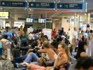Justiça divulga novas regras para permanência de estrangeiros no País - Foto: Joá Souza | Ag. A TARDE