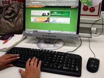 Inscrições devem ser feitas pela internet até o dia 29 - Foto: Mila Cordeiro   Ag. A TARDE