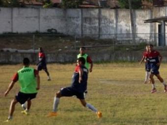 Leão do Sisal conquistou a vitória de virada por 3 a 2 - Foto: Divulgação l E.C. Jacuipense