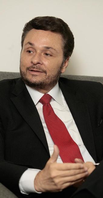 Manoel Vitório diz que o sistema simplifica a emissão de documentos fiscais - Foto: Mila Cordeiro l Ag. A TARDE