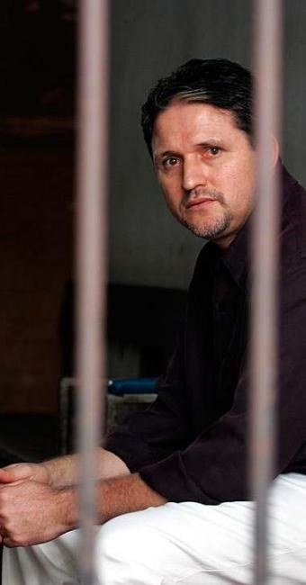Marco Archer Cardoso Moreira está preso desde 2003 - Foto: Beawiharta | Agência Reuters